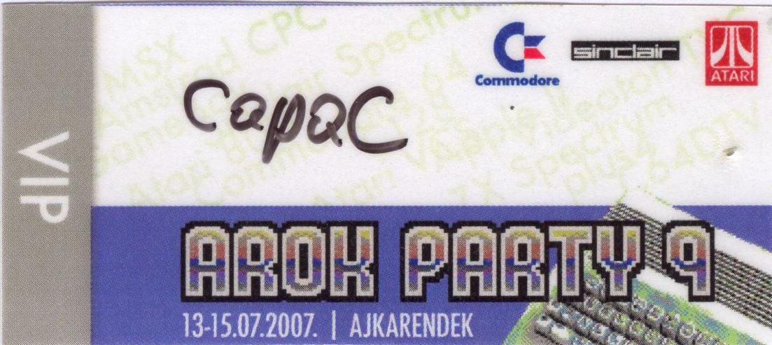 da5d1691b2a55 Árok   Forever Party Stuff