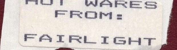 158d48c12a0 Ancient C64/Amiga Pirate Materials   got papers?